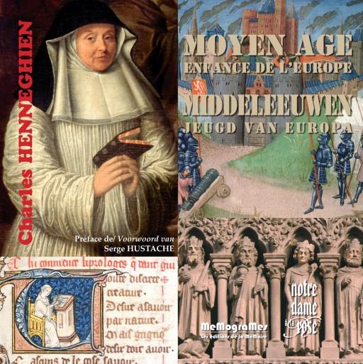 Memogrames - HENNEGHIEN - Moyen Age enfance de l'Europe - cover page 1.jpg